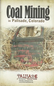 Coal Mining in Palisade Booklet